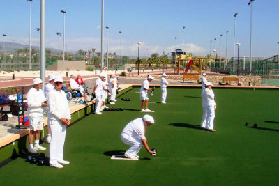 Bowls truly is the sport for all regardless of age, sex or ability – and is a game that takes just seconds to learn and the rest of your bowling career to master.