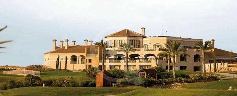 HDA - Hacienda del Álamo