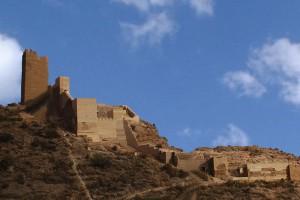 Alhama De Murcia's Castle