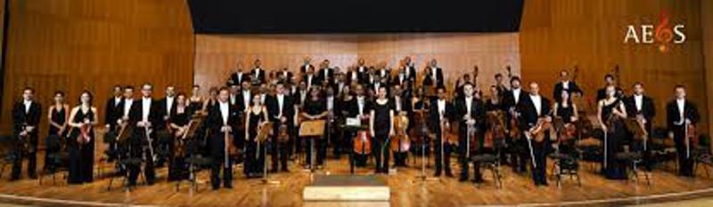 Orq. Sinfonica de Murcia