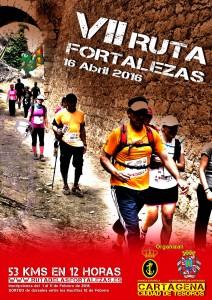 VII Ruta De Las Fortalezas