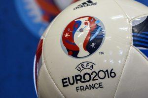 EURO 2016 - Round of 16