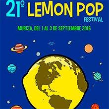 Lemon Pop Festival 2016