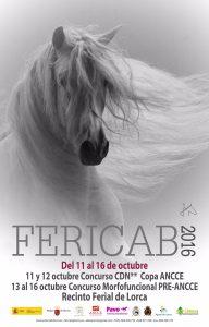 FERICAB 2016 Lorca