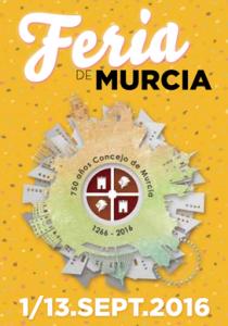 Murcia Feria 2016