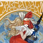 CARNIVAL of CARTAGENA