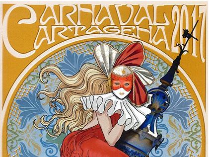 CARNIVAL of CARTAGENA