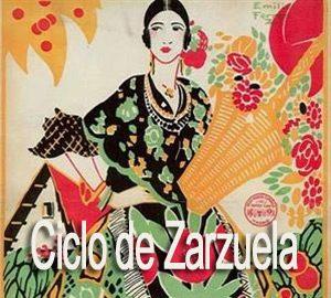 Ciclo de Zarzuelas 2017