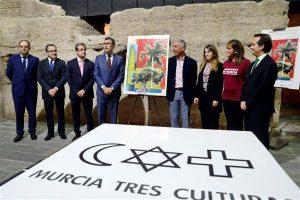 Murcia Festival 3 Cultures