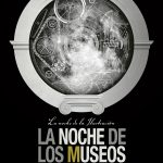 Museums Day and Night
