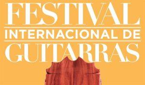 Festival Internacional de Guitarras