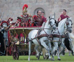 Fiesta Romans & Carthaginians