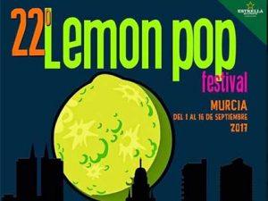 FESTIVAL LEMON POP