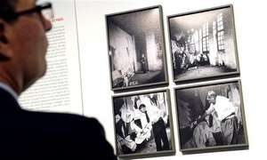 The history of Guernica