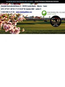 Golf Club Agenda February 2018