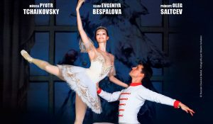THE NUTCRACKER - RUSSIAN BALLET CLASSICAL